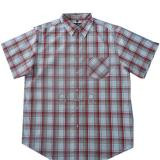 【SAR07】Breathable Ladies official CASUAL MENS shirt