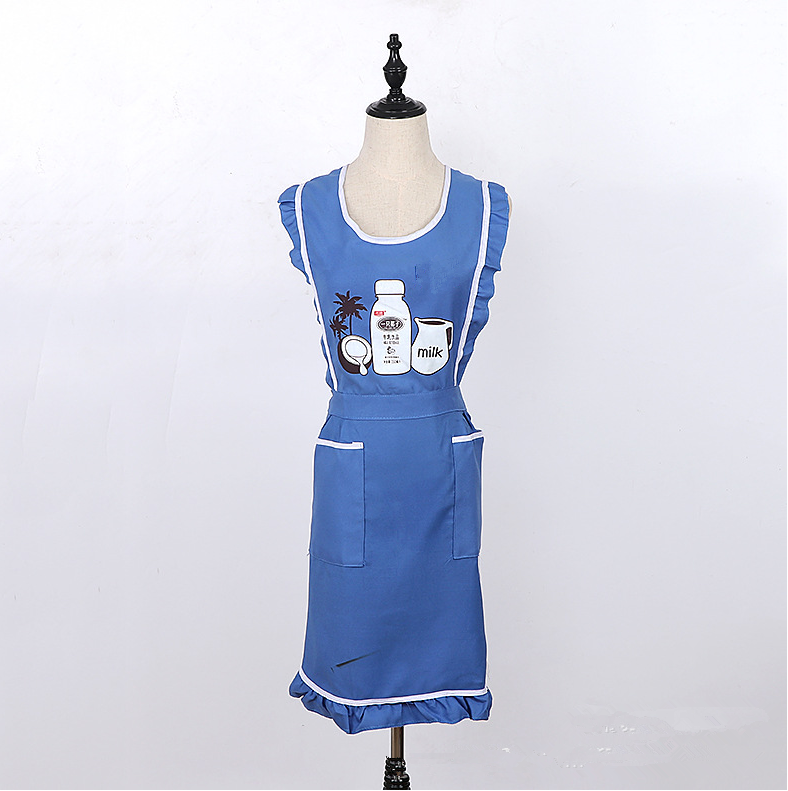 【SARCCDA】Cooking Cleaning Working apron